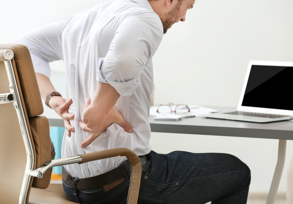 The Best Chiropractic Exercises for Lower Back Pain