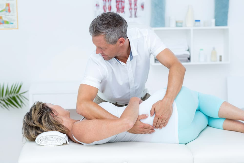 Understanding & Dealing with Lower Back Pain