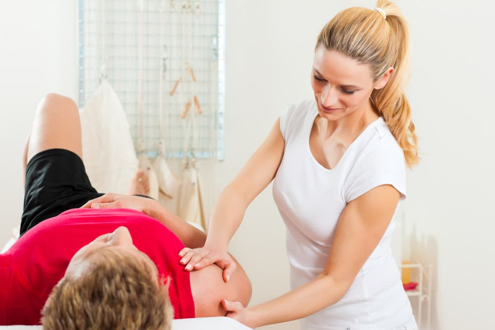 Chiropractor Appointments for Sports Injuries